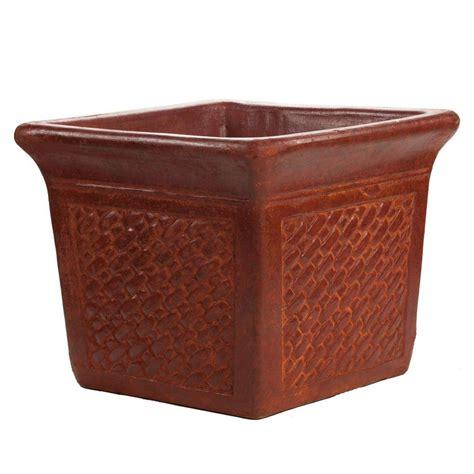 pennington 12 in terra cotta clay pot 100043019 the