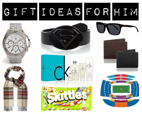 christmas gift ideas for him blogmas absie