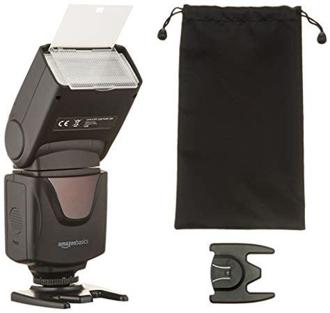 Amazonbasics Nikon by Amazonbasics Electronic Flash For Dslr Cameras Canon Nikon Import It All