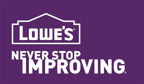 at lowes lowe s logos