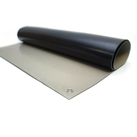 Rubber Esd Mat by Esd Rubber Bench Mat Coba Europe