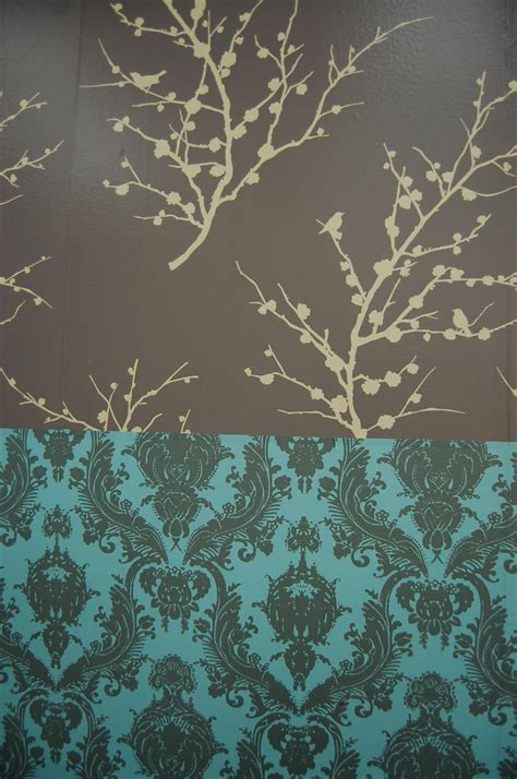 tempaper wallpaper chateau bungalow tempaper temporary wallpaper