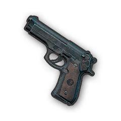 pubg 9mm sniper pistols weapons pubg me