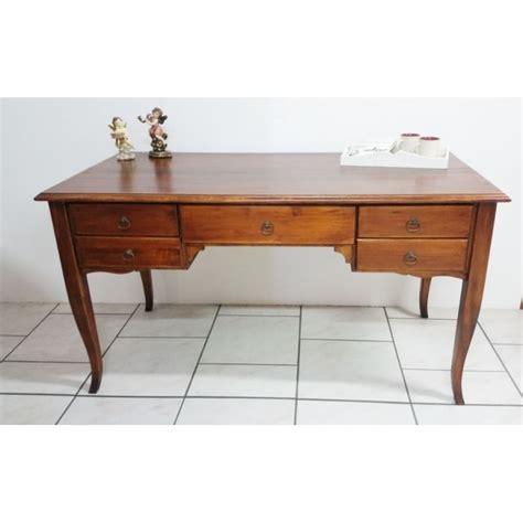 scrivania legno massello scrivania in legno massello arredamenti callegari