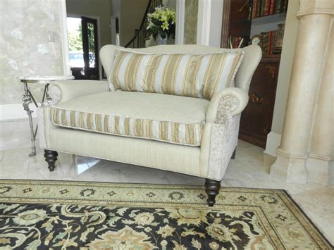 Furniture Reupholstery by Reupholstery Distinctive Fabrics And Furniture Fabric
