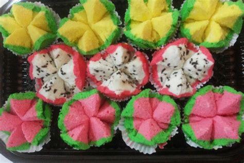 Kue Tradisional Bolu Kukus Mekar 2017 kue tradisional masih potensial dalam bisnis kuliner