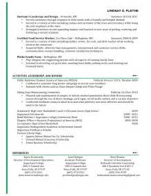 Cosmetologist Resume Example Cosmetology Resume