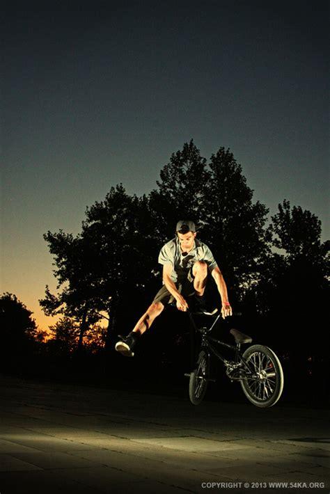 bmx bicycle rider ka photo blog