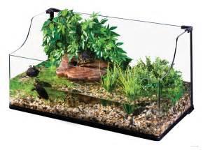 exo terra turtle terrarium large aquatic habitat