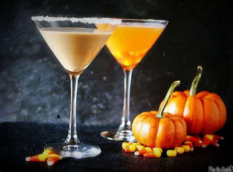 martini halloween 3 festive halloween martinis pass the sushi