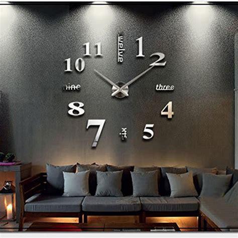 orologi da parete per ufficio orologio da parete effetto tridimensionale mukkamu shop