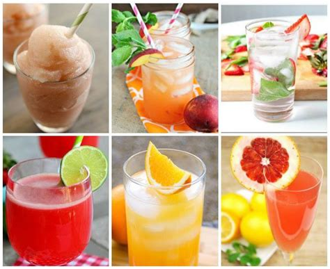 summer cocktail recipes 25 refreshing summer cocktail recipes here comes the sun