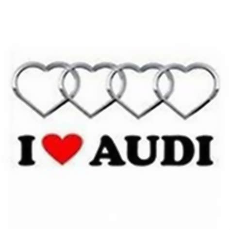 Audi Love by I Love Audi App Insight Download