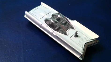 you futura the batmobile to be 55 lincoln futura concept