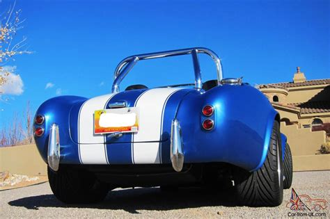 Hello Ls For Sale ls 427 shelby cobra