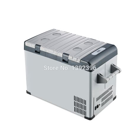 Freezer Mini Box portable freezer for car mini refrigerator ac dc