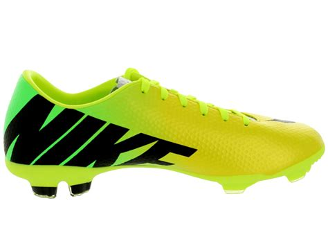 soccer shoes kid nike jr mercurial vapor ix fg nike soccer
