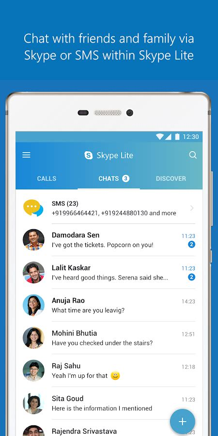 adry deli play on skype skype lite free video call chat android apps on