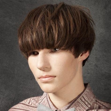 Bowl Cut Hairstyles by Bowl Cut Haircuts 2017 Bowl Haircuts For Haircuts