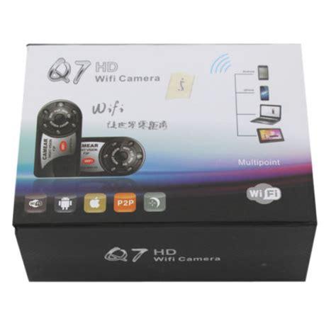 Mini Wifi Q7 Vision Baby Monitoring Ip mini dv wifi q7 wireless wifi p2p network surveillance home security