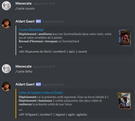 discord bot game node js discord bot can t show emote quot sometimes quot stack