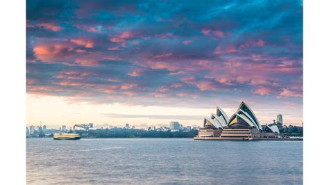 Find In Australia By Name For Free Skyline 4k Sydney Australia Wallpaper Free 4k Wallpaper