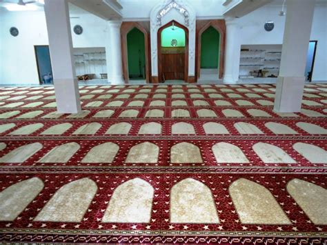 Karpet Masjid carpet plaza