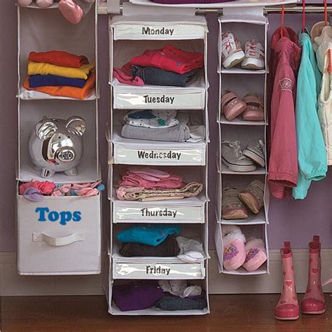top 5 tips for clothes organization day 28 30 days
