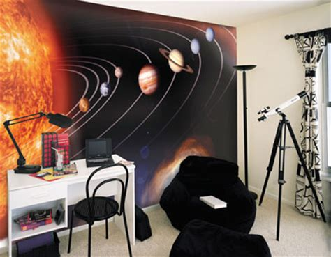 ideas of hanging solar system modern world furnishing