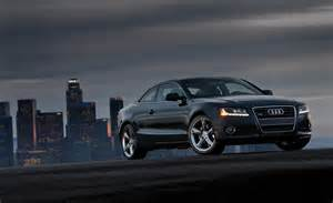 2010 audi a5 coupe wallpaper
