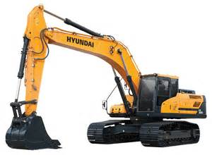 construction equipment hyundai construction equipment