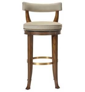 swivel back bar stools newbury swivel curved back bar stool from the 1911
