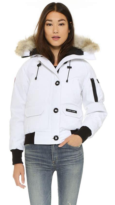 Jacket Bomber Dakson canada goose j