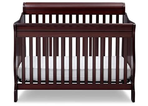 canton 4 in 1 convertible crib delta children canton 4 in 1 convertible crib espresso