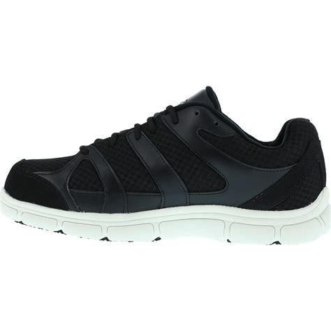 composite toe athletic shoes s composite toe slip resistant athletic shoe reebok