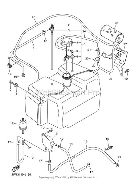 yamaha golf cart parts diagram how to remove the fuel from a yamaha golf cart it