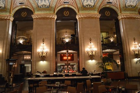 palmer house palmer house hilton history of chicago s oldest hotel