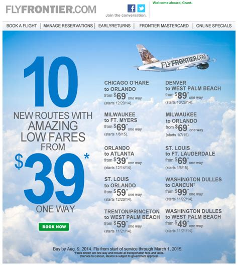 Frontier Airlines Gift Cards - random news oc meetup saturday night citi thank you points chime staples offer