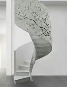 Circular Staircase Design Artistic Indoor Spiral Staircase Designs Iroonie
