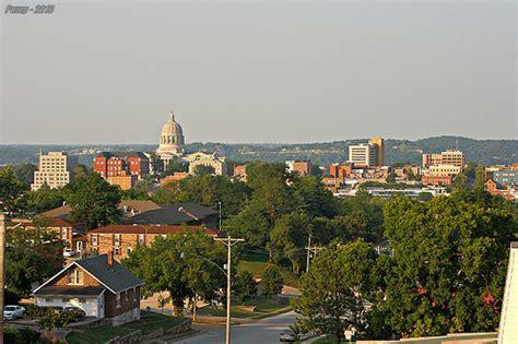 Garden Center Jefferson City Mo Capitol From Capital At Jefferson City Mo Flickr