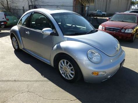 all car manuals free 2004 volkswagen new beetle parental controls find used 2004 volkswagen new beetle gls 2 0 manual 73 k mls in irving texas united states