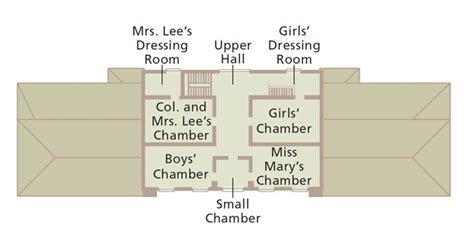 arlington house floor plan tour arlington house the robert e memorial
