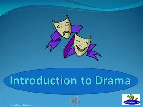 Drama Aqa Written Exam Powerpoint By Carla Drama Drama Powerpoint