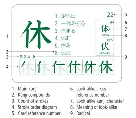 printable kanji cards free kanji kana flash cards