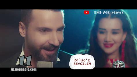 uzbek music youtube uzbekistan top 40 uzbek music 2018 youtube