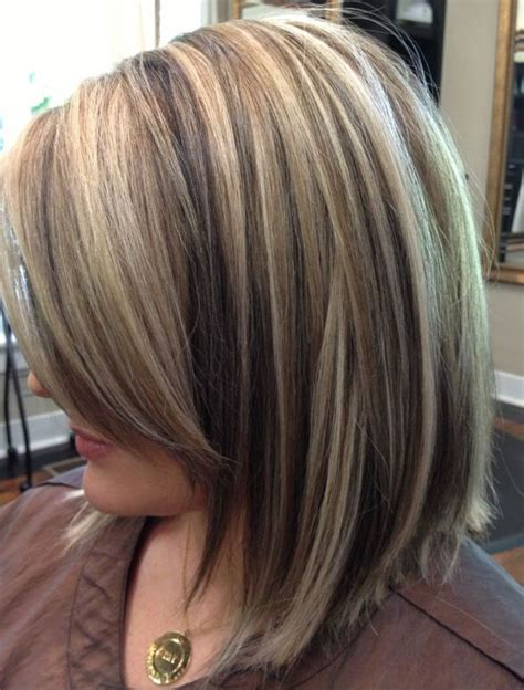 medium length hairstyles with lowlights pin by angela matthees on hair pinterest hair coloring