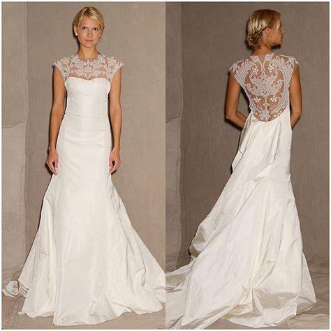 Wedding Dress Trends For 2013