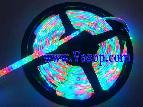 3528 rgb led light smd3528 5m 300 leds waterproof