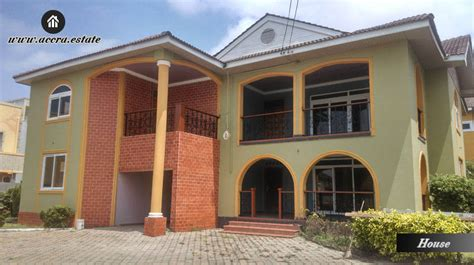 4 bedroom houses for rent in wolverhton 4 bedrooms house for rent in adjiringanor east legon accra