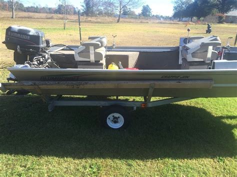 alumacraft boats for sale on ebay alumacraft 2004 for sale for 2 000 boats from usa